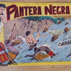 Tebeos: PANTERA NEGRA - MAGA / NÚMERO 16. Lote 278526763