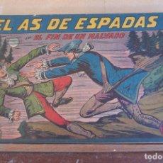 Livros de Banda Desenhada: MAGA,- EL AS DE ESPADA Nº 7. Lote 285590543