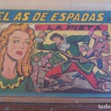 Livros de Banda Desenhada: MAGA,- EL AS DE ESPADA Nº 9. Lote 285590758