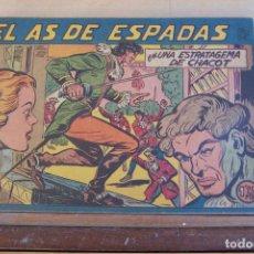 Livros de Banda Desenhada: MAGA,- EL AS DE ESPADA Nº 8. Lote 285590978