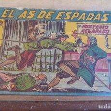 Livros de Banda Desenhada: MAGA,- EL AS DE ESPADA Nº 10. Lote 285591173
