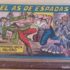 Livros de Banda Desenhada: MAGA,- EL AS DE ESPADA Nº 14. Lote 285591443