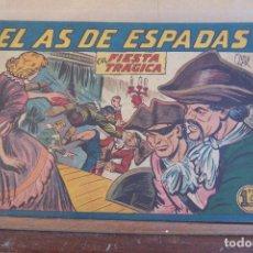 Livros de Banda Desenhada: MAGA,- EL AS DE ESPADA Nº 18. Lote 285591738