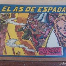 Livros de Banda Desenhada: MAGA,- EL AS DE ESPADA Nº 19. Lote 285591938