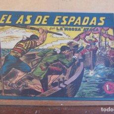 Livros de Banda Desenhada: MAGA,- EL AS DE ESPADA Nº 20. Lote 285592218