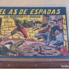 Livros de Banda Desenhada: MAGA,- EL AS DE ESPADA Nº 21. Lote 285592378
