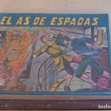 Livros de Banda Desenhada: MAGA,- EL AS DE ESPADA Nº 22. Lote 285592553