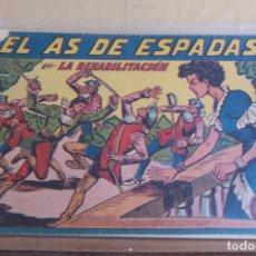 Livros de Banda Desenhada: MAGA,- EL AS DE ESPADA Nº 6. Lote 285595398
