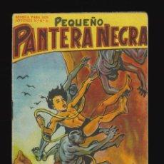 Tebeos: PEQUEÑO PANTERA NEGRA - MAGA Nº 71. Lote 285658063