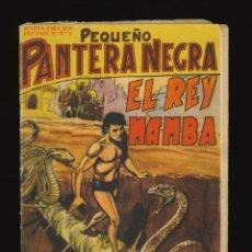 Tebeos: PEQUEÑO PANTERA NEGRA - MAGA Nº 83. Lote 285658283
