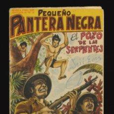 Tebeos: PEQUEÑO PANTERA NEGRA - MAGA Nº 84. Lote 285658518
