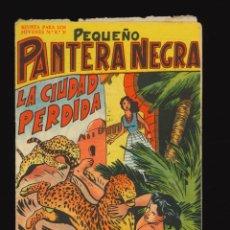 Tebeos: PEQUEÑO PANTERA NEGRA - MAGA Nº 88. Lote 285658603