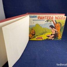 Livros de Banda Desenhada: PEQUEÑO PANTERA NEGRA 176 AL 225. Lote 290029078