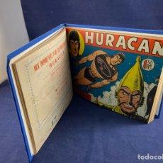 Livros de Banda Desenhada: HURACÁN. COLECCIÓN DEL 1 AL 20.. Lote 290034753