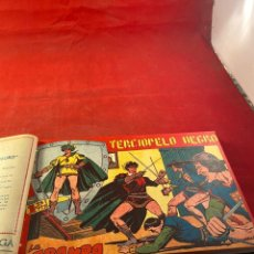 Livros de Banda Desenhada: TERCIOPELO NEGRO. Lote 290622943