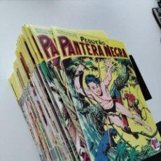 "Livros de Banda Desenhada: ""PEQUEÑO PANTERA NEGRA "" LOTE DE 70 VOLÚMENES.- EXCELENTES!!! ( NO VERTICE).-. Lote 292535898"