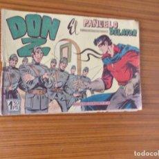 Tebeos: DON Z Nº 3 EDTA MAGA. Lote 293640588