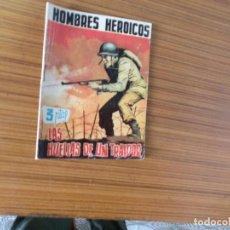 Tebeos: HOMBRES HEROICOS Nº 6 EDITA MAGA. Lote 293646333