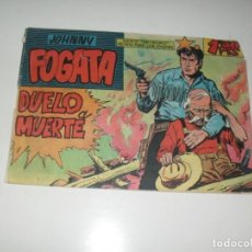 Tebeos: JOHNNY FOGATA 8.EDICIONES MAGA,AÑO 1960.. Lote 294929483