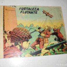 Tebeos: FOGATA 29.EDICIONES MAGA,AÑO 1964.ORIGINAL APAISADO.. Lote 295773873
