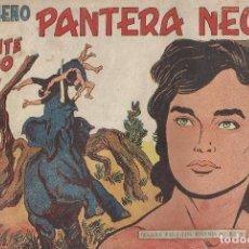 Tebeos: PEQUEÑO PANTERA NEGRA Nº 159 - EL ELEFANTE NEGRO. Lote 296581398