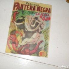 Tebeos: PEQUEÑO PANTERA NEGRA 121.EDICIONES MAGA,AÑO 1958.ORIGINALES DE EPOCA.. Lote 297013318