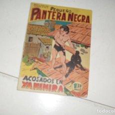 Tebeos: PEQUEÑO PANTERA NEGRA 60.EDICIONES MAGA,AÑO 1958.ORIGINALES DE EPOCA.. Lote 297013503