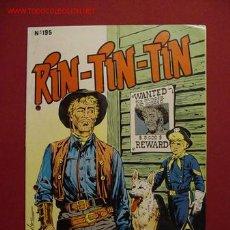 Comics - RIN-TIN-TIN (MARCO) ....... Nº 195 - 4522295