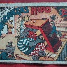Tebeos: HIPO, MONITO Y FIFI (BIB. ESP. PARA NIÑOS). (MARCO). Lote 126407723