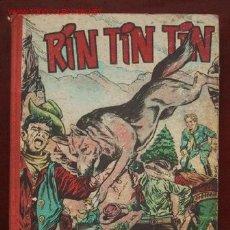 Tebeos: RIN TIN TIN (MARCO). TOMO EDITORIAL (55/69). Lote 27583505