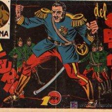Tebeos: EL PUMA 1ª EDICION Nº 16. Lote 4221915