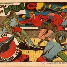 Tebeos: RED DIXON SEGUNDA SERIE Nº15. Lote 4799035