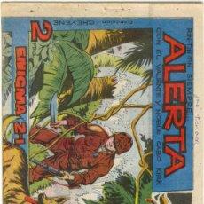 Comics - (COM-171)COMIC RIN-TIN-TIN SIEMPRE ALERTA...Nº11 - 4968392