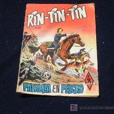 Comics - RIN-TIN-TIN NUM 217 CJ8 RINTINTIN RIN TIN TIN - 8611834