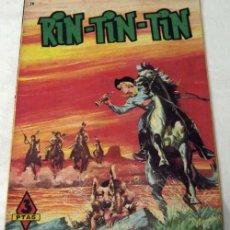 Tebeos: RIN TIN TIN Nº 29 LA SAGACIDAD DE RIN TIN TIN 1958. Lote 9971491