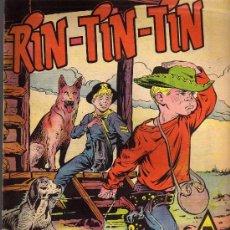 Comics - RIN-TIN-TIN - Nº 110 - EDITORIAL MARCO - DEP. LEGAL 1958 - 11255934