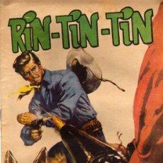 Comics - RIN-TIN-TIN - Nº 114 - EDITORIAL MARCO - DEP. LEGAL 1958 - 11255948