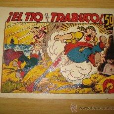 Tebeos: EL TIO DEL TRABUCO EDITORIAL MARCO . Lote 23826213