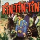 Tebeos: RIN-TIN-TIN Nº13 (DIBUJOS DE BEYLOC, MARTINEZ OSETE,...). Lote 27339160
