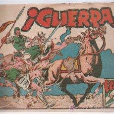 Tebeos: CASTOR EL INVENCIBLE Nº 20. EDITORIAL MARCO 1951.. Lote 24869628