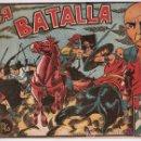 Tebeos: CASTOR EL INVENCIBLE Nº 14. EDITORIAL MARCO 1951.. Lote 43851331