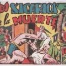 Tebeos: CASTOR EL INVENCIBLE Nº 5. Lote 24869634