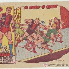 Tebeos: RED DIXON 3ª Nº 21.. Lote 25079733