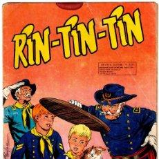 Comics - RINTINTIN RIN TIN TIN 252 - 15572490