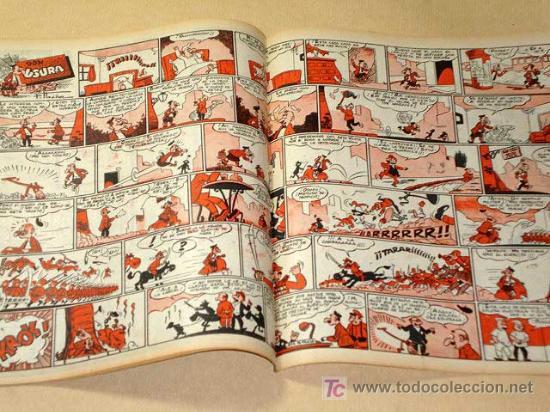 Tebeos: LA RISA, 2ª ÉPOCA, Nº 82, BUEN PROVECHO. EDITORIAL MARCO, 1955. IBÁÑEZ, OSETE, RIZO, MESTRE.+++ - Foto 2 - 26038178