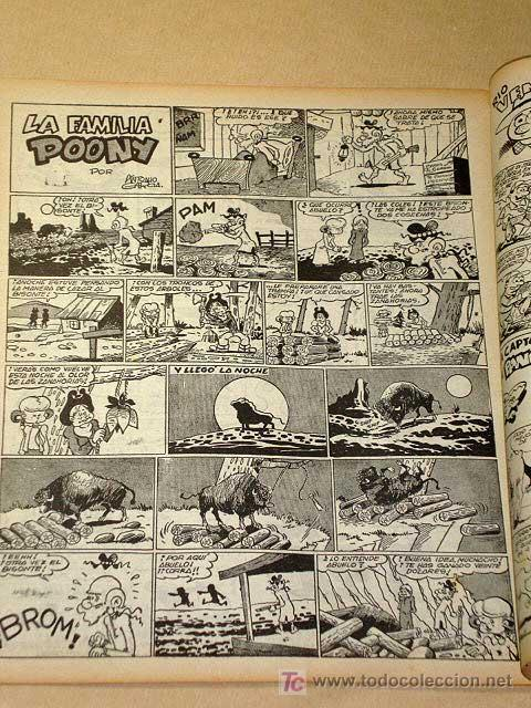Tebeos: LA RISA, 2ª ÉPOCA, Nº 82, BUEN PROVECHO. EDITORIAL MARCO, 1955. IBÁÑEZ, OSETE, RIZO, MESTRE.+++ - Foto 3 - 26038178