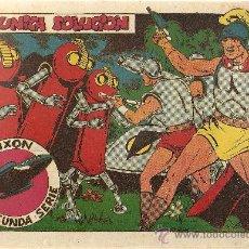 Tebeos: RED DIXON Nº 68 SEGUNDA SERIE (ORIGINAL) EDITORIAL MARCO 1955. Lote 24641343