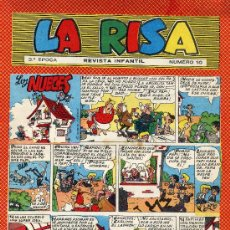 Tebeos: RISA Nº10 (EDITORIAL MARCO). Lote 26911845