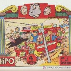 Tebeos: HIPO COLOR. Nº 2. MARCO 1962.. Lote 20577832