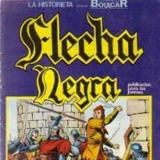 Tebeos: FLECHA NEGRA Nº 2 EXTRA - ED.MARCO . Lote 22871325